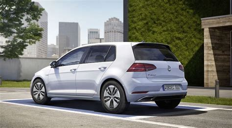 E Golf Autonomy volkswagen e golf 2017 the electric comes with more power