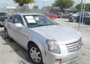 Used Cadillac Cts Parts Cadillac Cts 2003 San Jose Used Parts Hialeah Miami Florida