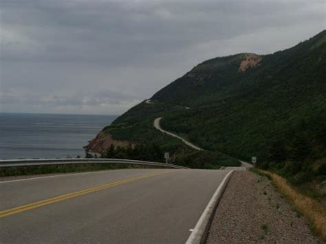 National Car Rental Port Hawkesbury by Bay St Picture Of Cape Breton Island