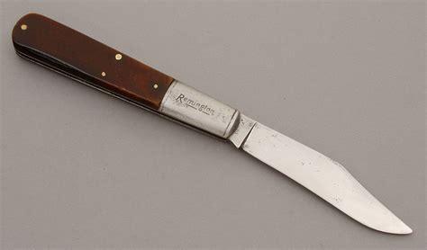 remington knifes remington knives 1240 granddaddy barlow klc08969