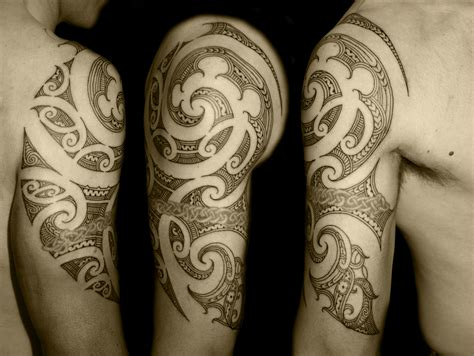 maori tribal tattoo meaning world tattoos maori and traditional