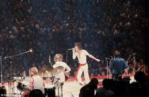 Mick Jagger Abandons Tour To Be With Sick by Rolling Stones Devastated At Loss Of Dear Friend And