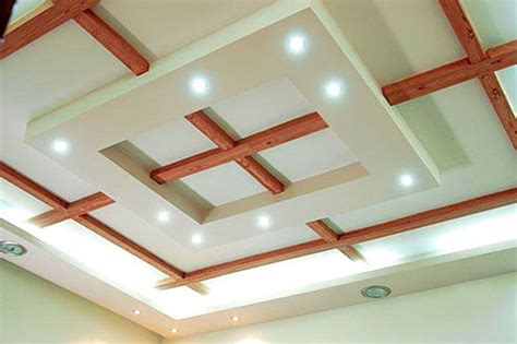 Home Office Ceiling Lighting by False Ceiling Interior Wizards