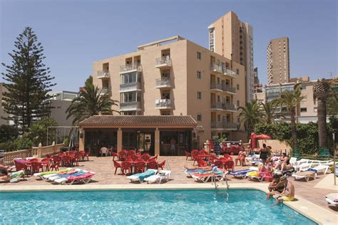 Palm Appartments by Palm Court Apartments Benidorm Hotels Jet2holidays