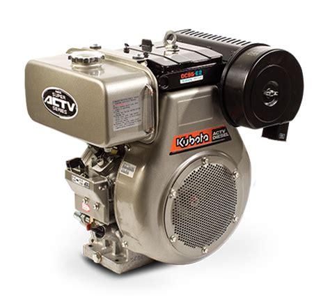 oc motors direct oc95 8 5hp diesel engine kubtrac