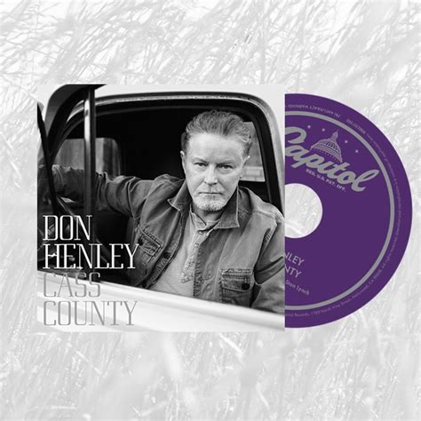 77 pride pride don henley cass county deluxe cd softpack don henley