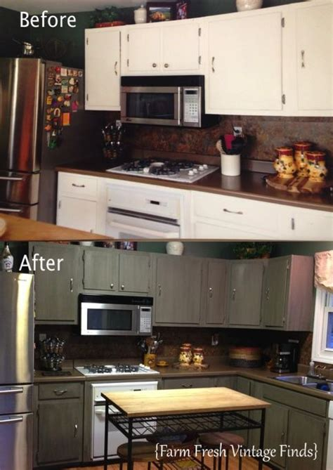update kitchen cabinets with paint how to paint and update kitchen cabinets with annie sloan