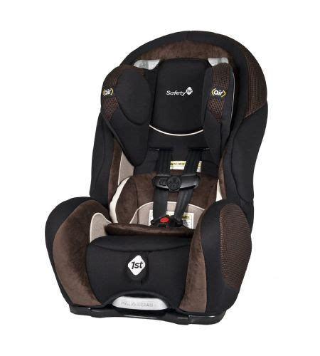 canada car seat safety ratings safety 1st complete air 65 lx convertible car seat in zane