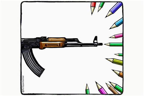 design competition launched for charlie hebdo pavilion artists respond to charlie hebdo tragedy with powerful