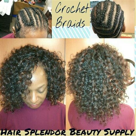 curly weave styles braid patters 37 best images about crochet braids on pinterest