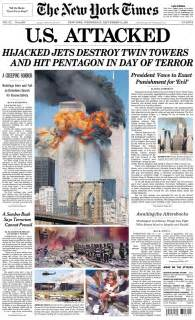 Such image would contradict the assertion that the towers toppled