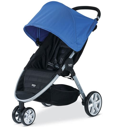 Britax B Agile 3 Stroller britax b agile 3 stroller 2015 sapphire