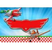 Planes Disney Free Printable Cards Or Invitations  Is It For