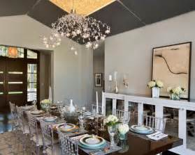 Lighting For Dining Room by Dining Room Lighting Designs Hgtv