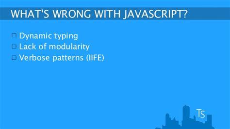 javascript dynamic pattern typescript coding javascript without the pain