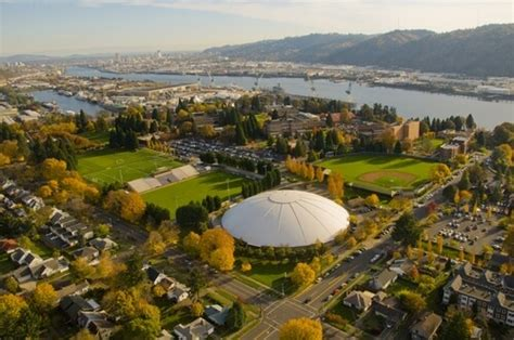 Mba Portland Oregon by Top 10 Colleges For An Degree In Portland Or