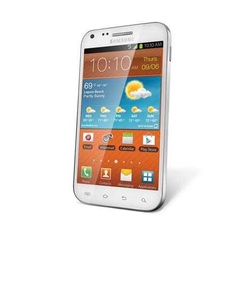 boots mobile boost mobile samsung galaxy s ii white phonenews