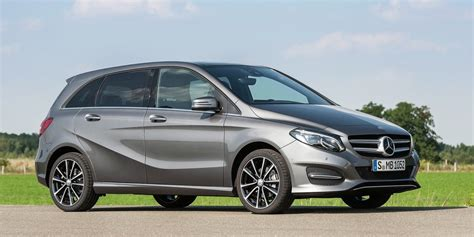 mercedes benz 2015 2015 mercedes benz b class pricing and specifications