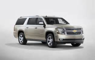 2017 chevrolet suburban specs features price and
