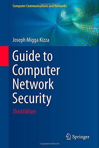 Computer Security Fundamentals 3rd Editon Ebook E Book guide to computer network security 3rd edition avaxhome