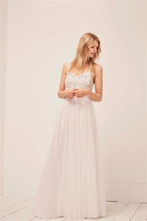 27 Of The Best High Street Wedding Dresses For Under £699