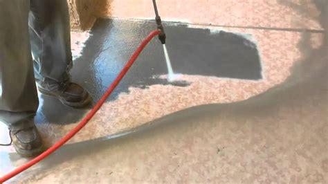 sand blasting reviews sandblasting concrete floor carpet review