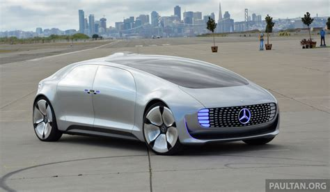 driven mercedes f 015 luxury in motion in sf image