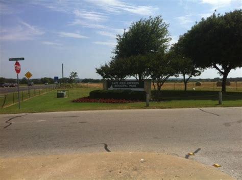 lady bird johnson municipal rv park photos rv parking