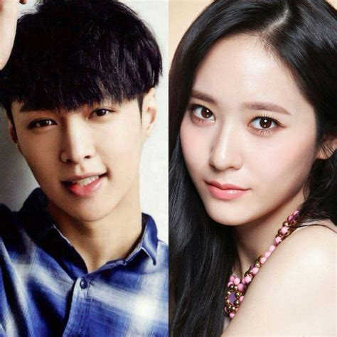 download film lay exo exo s lay and f x s krystal cast as leads for upcoming