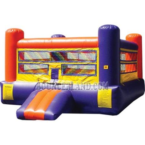 buy commercial bounce house bouncerland inflatable commercial bounce house 1032