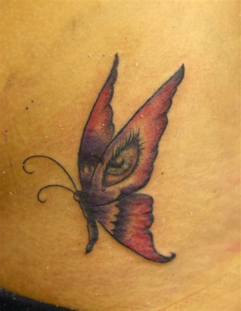 tattoo butterfly eyes 22 beautiful butterfly tattoo designs ideas colorlava