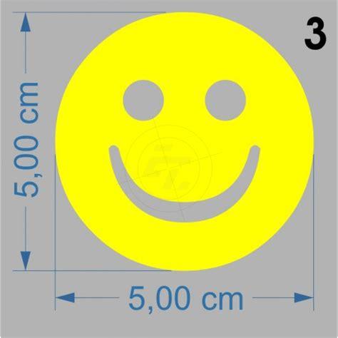 Smiley Aufkleber 40 Cm by Aufkleber Smileys F 252 R Auto Boot Caravan Und Mehr