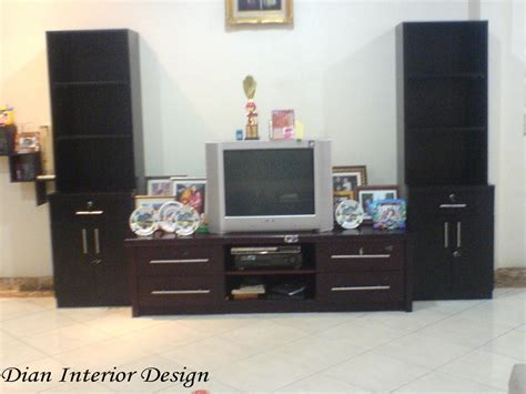 Rak Tv rak tv rak pajang minimalis dian interior design