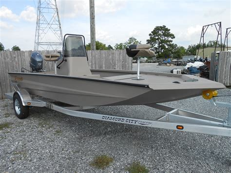 diamond city aluminum boat trailers may 2017 free plywood boat plans