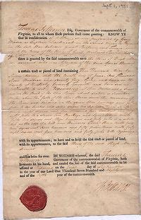 State Of Virginia Property Records Virginia Land And Property Genealogy Familysearch Wiki