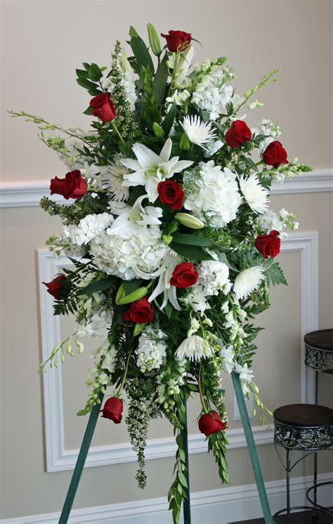 unique flower arrangements sympathy flowers funeral flower arrangements unique
