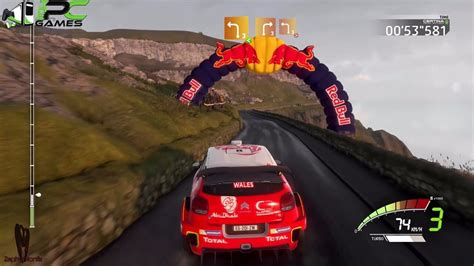 Wrc 7 The Official Pc wrc 7 fia world rally chionship pc free