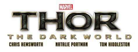 Thor World Logo 2 thor the world logo