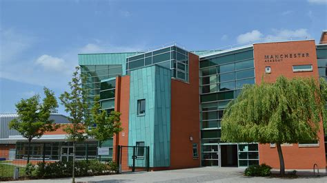 House Academy by Manchester Academy Secondary School