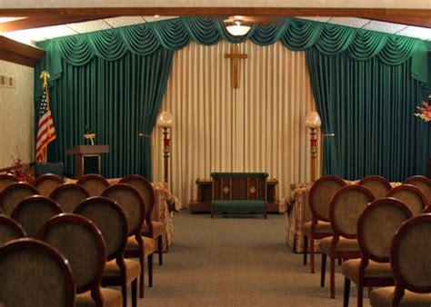 facility 2 strang funeral chapel crematorium