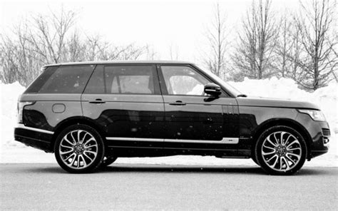 Most Expensive Toyota Suv Most Expensive Suv On Market Html Autos Weblog