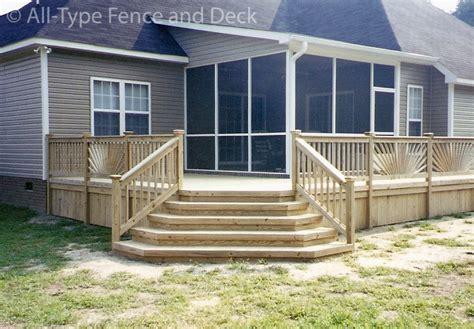 Corner Deck Stairs Design Vadeck Buckwalter Beautiful Decks Your Design Or Ours Deck Decking Corner