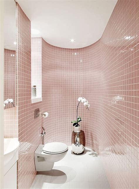 rose bathroom decor how to decorate with rose quartz pantone s color of the