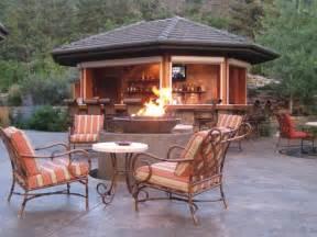 Outdoor patio bar plans home bars ideas outdoor gazebo bar outdoor