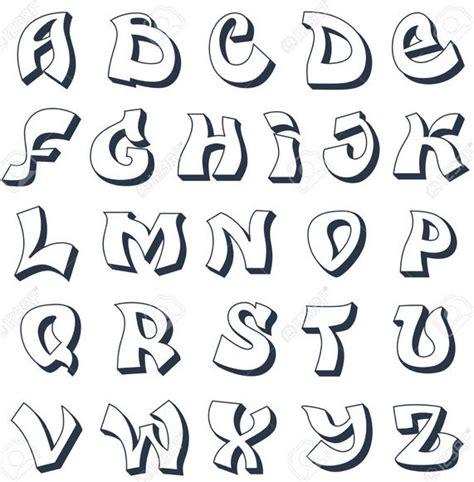 Model Font Free Bordir Nama Tulisan huruf abjad grafiti 100 images abjad graffiti alphabet