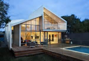 house architect design house renovation and extension in melbourne 2 modern