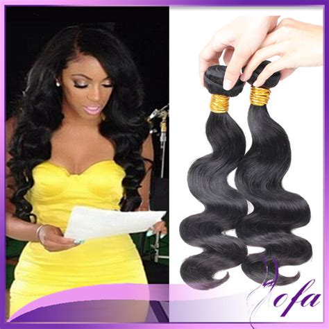 10 Inch Sew In Hairstyles by Partial Sew In Weave Styles Html Newhairstylesformen2014