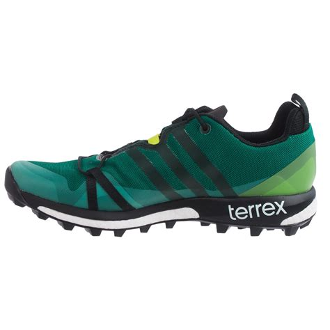running shoes for adidas adidas outdoor terrex agravic trail running shoes for
