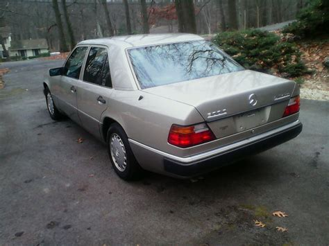 repair anti lock braking 1992 mercedes benz 300d on board diagnostic system 1992 mercedes 300d turbodiesel w124 4dr 192k loaded stock immaculate condition classic