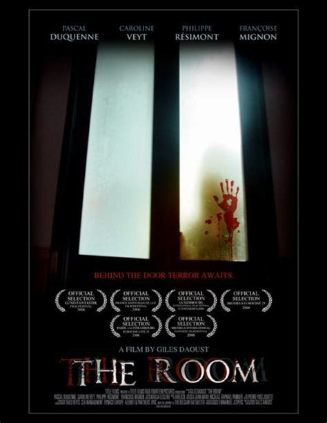 the room poster the room poster imp awards